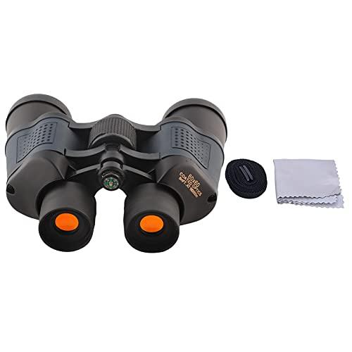 Akozon Digital Binoculars Camera Telescope Camera 60x60 3000m Outdoor Travel HD High Power Binoculars Telescope