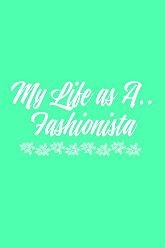 My Life As A Fashionista: Log your daily trend setting fashions and outfits down to not repeat the same wardrobe