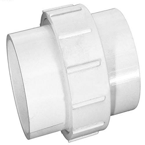 Pentair 473381 PVC Union Nut Replacement Pool and Spa Heat Pump