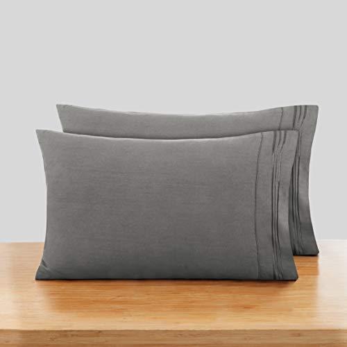 fundas para almohadas grandes fabricante Nestl Bedding
