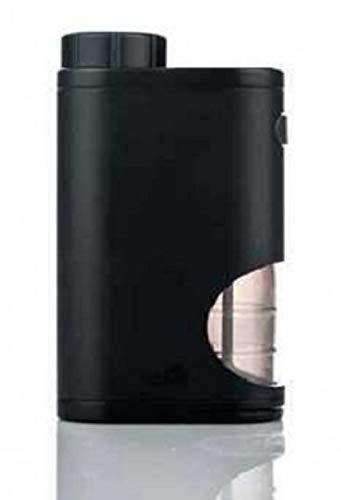 Eleaf Pico Squeeze MOD 50W solo batteria e cig box mod nero silver ORIGINALE (NO NICOTINA) (NERO)