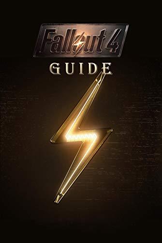 Fallout 4 Guide: Trivia Quiz Game Book (English Edition)