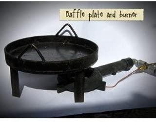 Gas Kit for PURI Home Tandoors