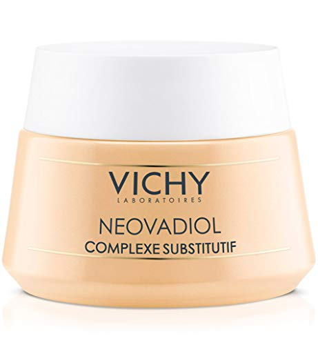Vichy Neovadiol Cuidado Reactivador Fundamental Piel Mixta, 50 ml
