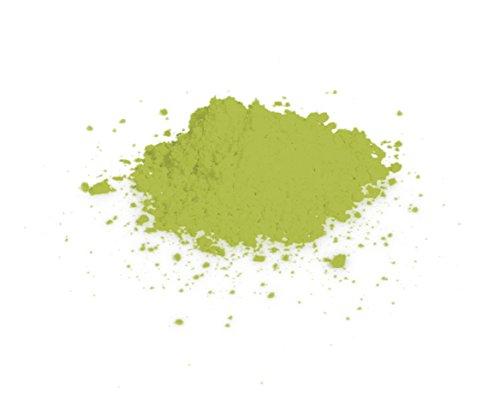 Rayher Hobby 35016414 Farbpigment, Pet Flasche, SB-Box 20 ml,Grün, 11 x 6 x 2,6 cm