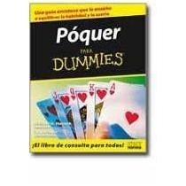 poquer para dummies - poker
