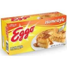 Breakfast Best Homestyle Waffles