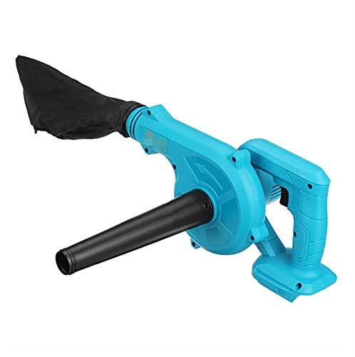PUGONGYING Popular 1500W inalámbrico Aire eléctrico soplador de Aire vacío Cleannig Blower...