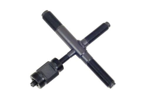 フライホイールプーラー (オートバイ特殊工具)6種類のネジ径対応