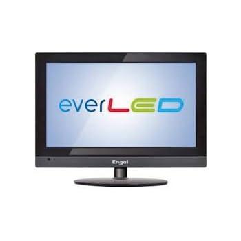 Engel Le2200B - Televisión LED de 22 pulgadas Full HD color negro ...
