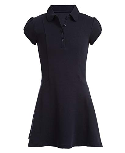 Top polo for girls 7-16 for 2021