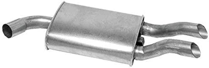Walker Exhaust SoundFX 18417 Exhaust Muffler