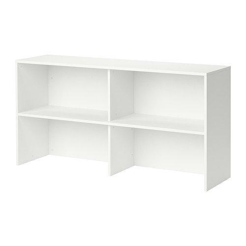 IKEA Office Zusatzeinheit weiß 63x31 1/2