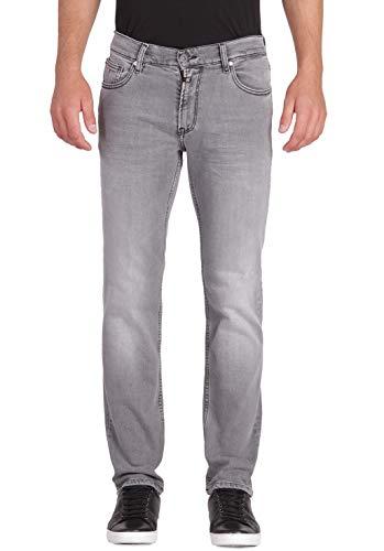 Kaporal Herren Datte Jeans, INOX, 36W / 32L