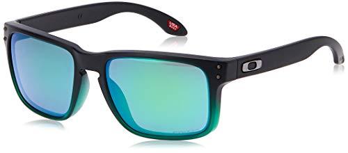 Oakley 0OO9102 Gafas de sol, Jade Fade, 57 para Hombre