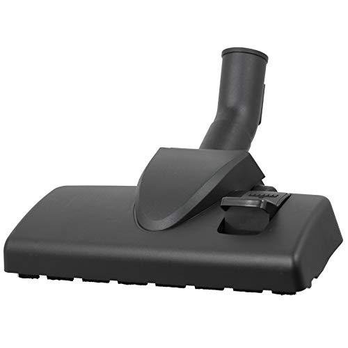 SPARES2GO Multiuso Girevole Spazzola Spazzola Pavimento Per Samsung Aspirapolvere (35mm)