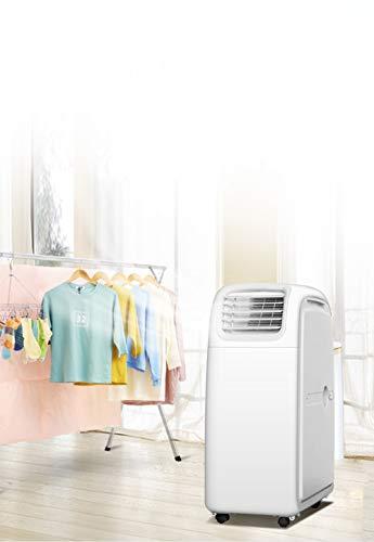 12000 BTU/h, Aire Acondicionado portátil, Aire Acondicionado, Aire Acondicionado, Aire Acondicionado frío, Aire Acondicionado Integrado móvil sin una máquina Externa
