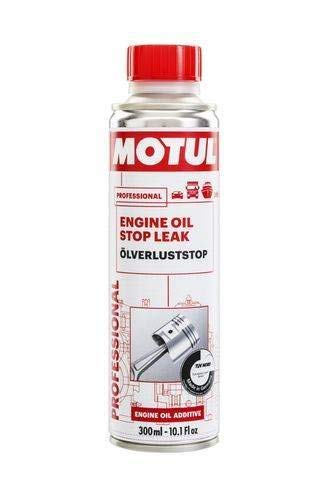 MOTUL Tapafugas Aceite Engine Oil Stop Leak, 300ml