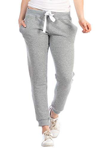 KENNY BROWN joggingbroek dames sweatpants sportbroek gezellig Slim-Fit 521