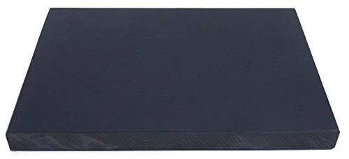 クラフト社 革工具 ゴム板 小 22×15×2cm 8579