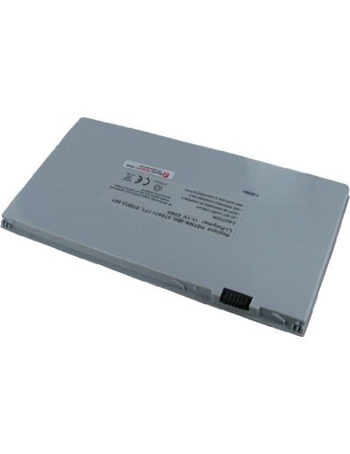 AboutBatteries Batterie pour HP Envy 15-1030ef, 11.1V, 4800mAh, Li-Pol