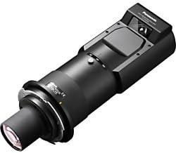 Panasonic Ultra Short-Throw Lens for Panasonic 3-Chip DLP Projectors ET-D75LE90