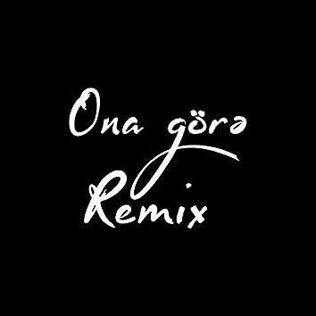 Ona Gore (Remix)