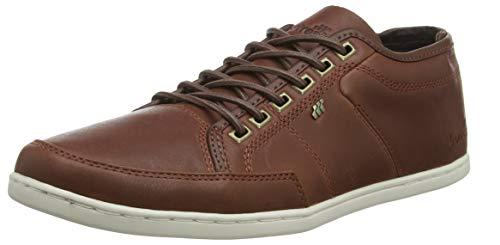 Boxfresh Herren Spencer Sneaker,Braun,Gr. 49