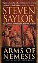 Arms of Nemesis A Mystery of Ancient Rome