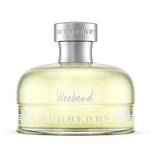 Weekend women agua de perfume con vaporizador 100 ml