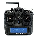 FrSky Taranis X9D Plus SE 2019 with Latest Access Including Battery