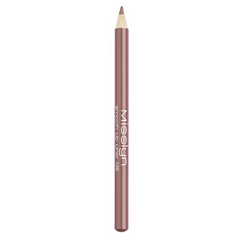 Misslyn Smooth Lip Liner Nr.135 rosewood, 0.78 g