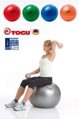 Togu Powerball ABS Gymnastikball, Pearl, 75 cm