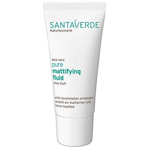 SantaVerde Pure Mattifying Fluid