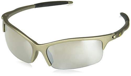 EASTON ULTRA-LITE Z-BLADZ Youth Sunglasses | 2020 | UV Protective Lenses| Shatter-Resistant Lenses Tough Enough For Baseball / Softball On Field Plays | Ergonomic Frame + Soft Rubber Nose + Ear Pieces