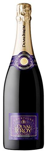Champagne Duval-Leroy Douceur (1 x 0.75 l)
