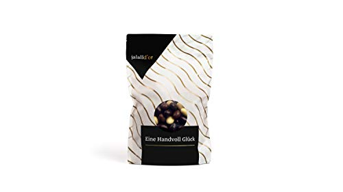 Schoko-Mandel-Mix von Jalall D'or 1000 g
