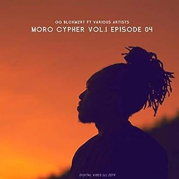 Cypher Vol. 1 Morogoro Episode 4