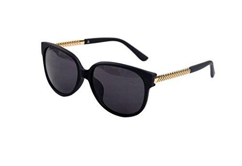William 337 ronde persoonlijkheid zonnebril mannen groot frame zonnebril dames mode zonnebril X566