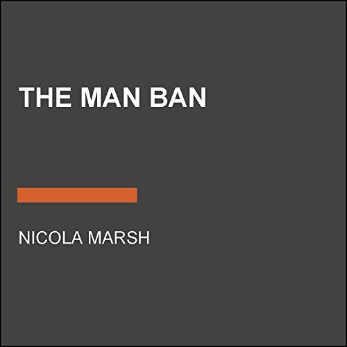 The Man Ban cover art