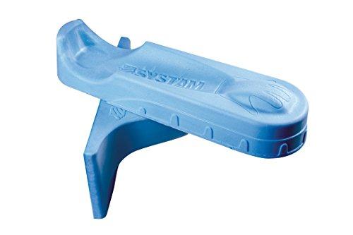 Amschale für Rollstuhl aus viscoelastischem Schaumstoff mit Bezug