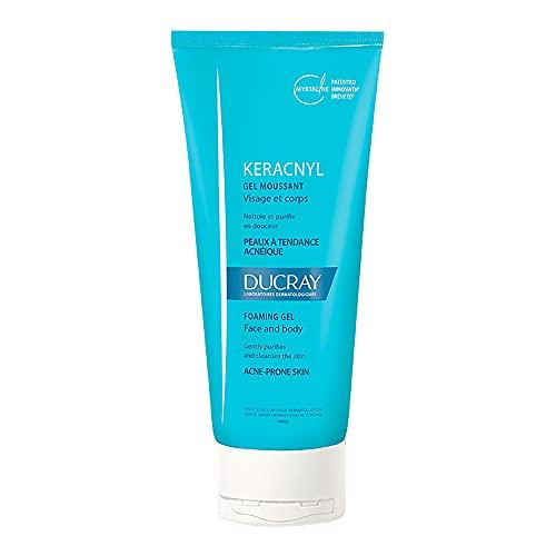 Shampoo Ducray marca Ducray