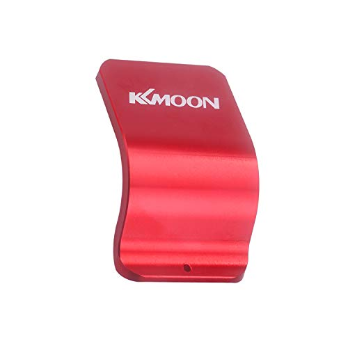 KKmoon Car Oil Dipstick Replacement for Honda Acura Hybrid K-Series Dip Stick K24 Engines,Red