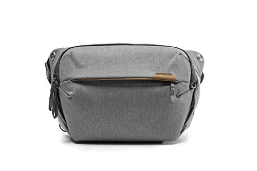 Peak Design Everyday Sling 10L Ash, Sling or Shoulder Carry (BEDS-10-AS-2)