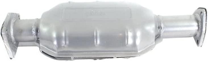 Evan Fischer REPH960307 Catalytic Converter for 03-07 Honda Accord DX/EX/LX Rear