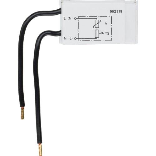 Merten 552119 Überspannungsschutz-Modul