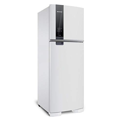 Geladeira Brastemp Frost Free Duplex 375 litros com Espaço Adapt 110V