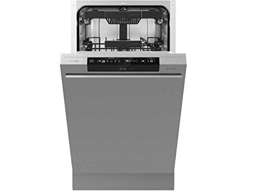 Gorenje GI55110S Geschirrspüler/A++