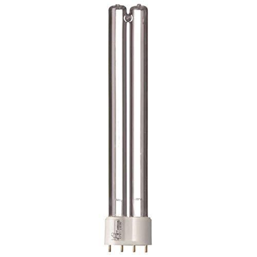 Ubbink Ampoule de Rechange Filte à UV 18 W UVC Aquarium Ampoule Éclairage
