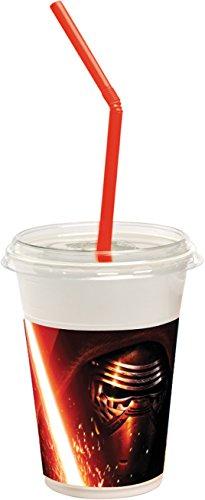 Procos 86214 Star Wars milkshake beker Wars-12 stuks